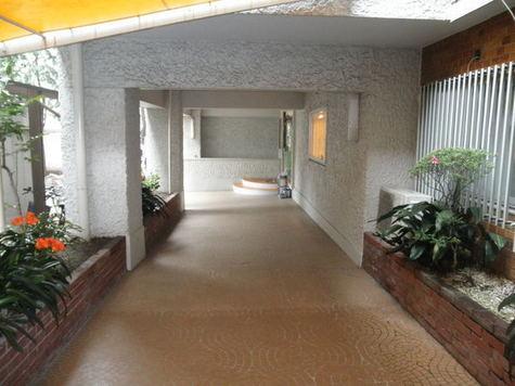 フラワーヒル目黒 建物画像8