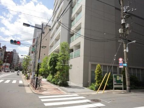 パークアクシス元浅草ステージ 建物画像8