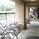 メルベイユ恵比寿 建物画像8