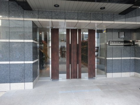 レジディア新御茶ノ水 建物画像8