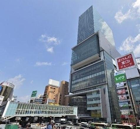 渋谷ヒカリエまで760m