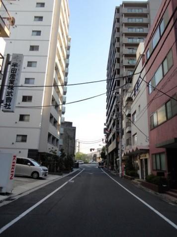 アイル東京リバーサイド 建物画像8