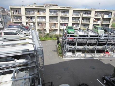 グランシーナ多摩川 建物画像8
