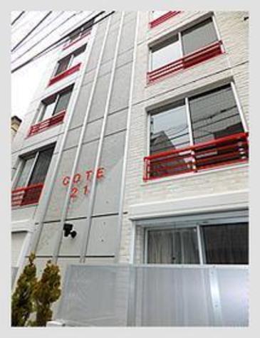 COTE21(コート21) 建物画像8