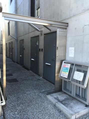 Garage Spec(ガレージスペック)武蔵小山 建物画像8