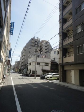 浅草橋 7分マンション 建物画像8