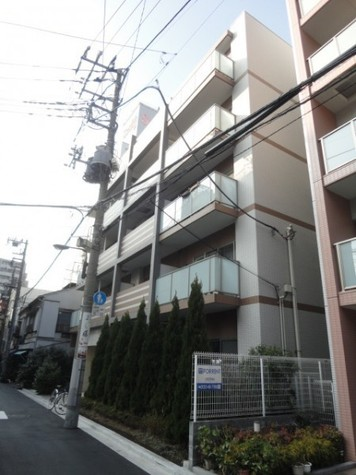 FORESTA ASAKUSA(フォレスタ浅草) Building Image8