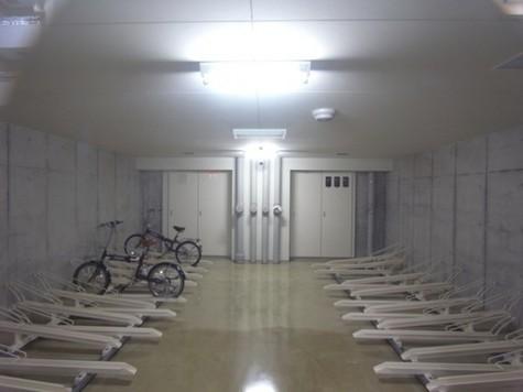 レジディア新宿イーストⅢ 建物画像8