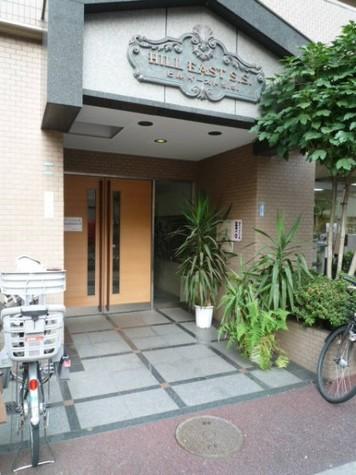 文京目白台ハイツ 建物画像8