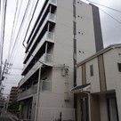 蔵前 9分マンション 建物画像8