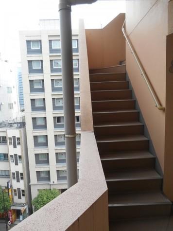 ヴェローナ目黒 建物画像8