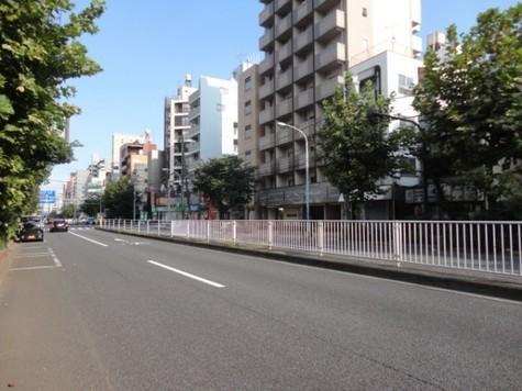 プレスタイル菊川 建物画像8