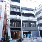 SK-ONE市ヶ谷 建物画像8
