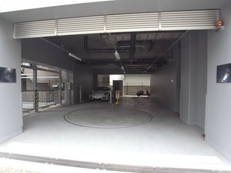 グランディオール広尾テラス(旧ベルファース広尾テラス) 建物画像8