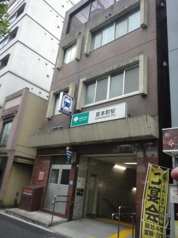 友泉岩本町レジデンス 建物画像8