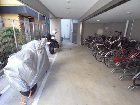 ガリシア新宿都庁前 建物画像8