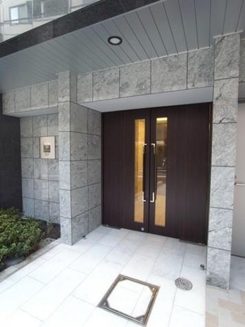 コンシェリア蒲田 建物画像8