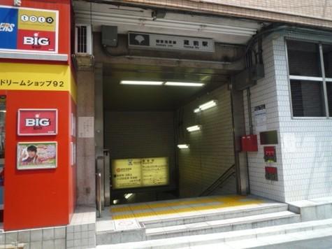 パークアクシス浅草・蔵前 建物画像8