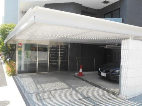 ジオ目黒 建物画像8