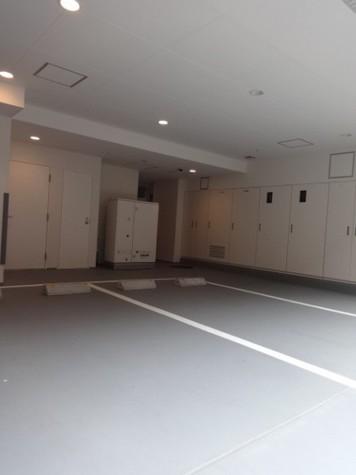 森下レジデンス壱番館 建物画像8