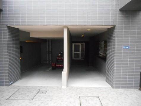 レックス勝どきプレミアレジデンス 建物画像8