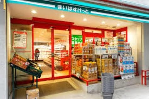 クリア岩本町 Building Image8