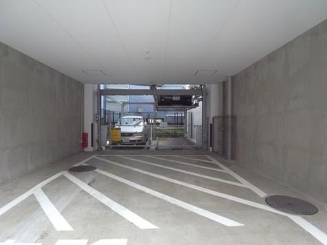 パークハビオ恵比寿 建物画像8