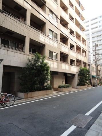パレステュディオ銀座二丁目 建物画像8