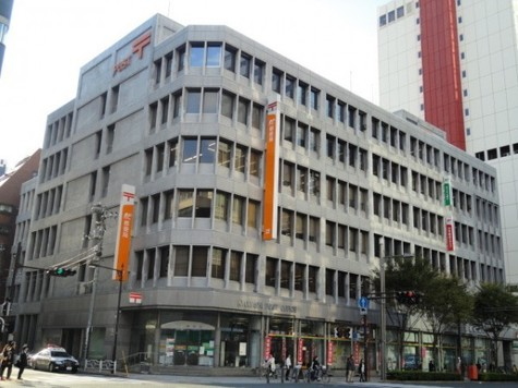 らく万築地ビル 建物画像8