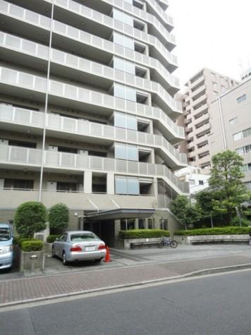 東急ドエルアルス浅草アクトタワー 建物画像8