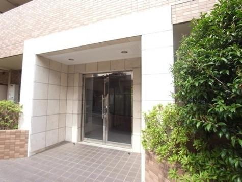 菱和パレス早稲田 建物画像8