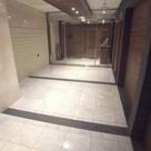 コンシェリア新宿御苑 建物画像8