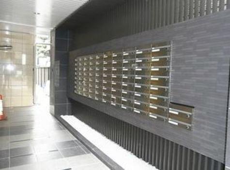 ベルビー川崎 建物画像8