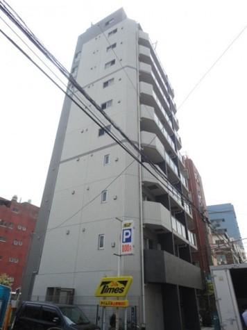 LEXE上野(レグゼ上野) 建物画像8