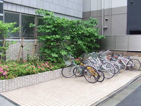 パークウェル川崎弐番館 建物画像8