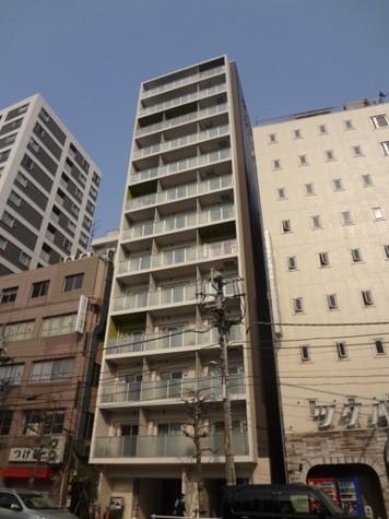 パークハビオ元浅草 建物画像8