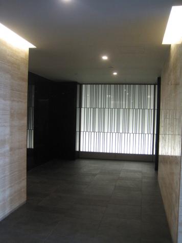 ザ・パークハウス渋谷美竹 建物画像8