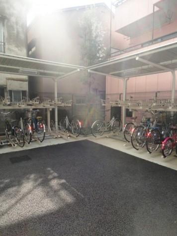 パークアクシス菊川 建物画像8