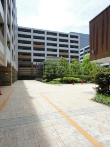 豊洲レジデンスC棟 建物画像8