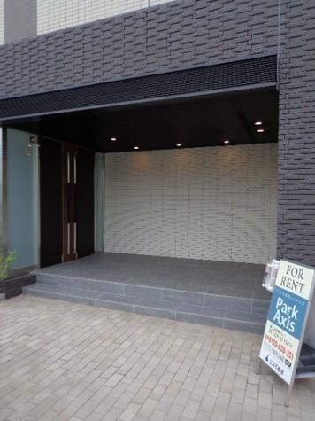 パークアクシス門前仲町・清澄庭園 建物画像8