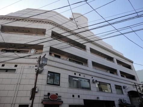 パシフィックコート浅草 建物画像8