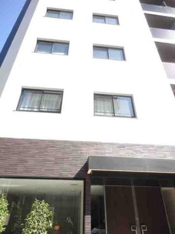 パークアクシス上野松が谷 建物画像8