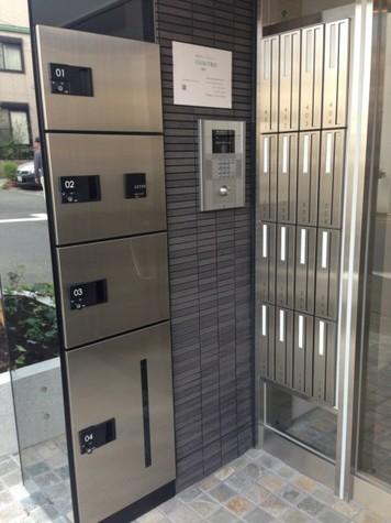 EXAM不動前(エクサムフドウマエ) 建物画像8