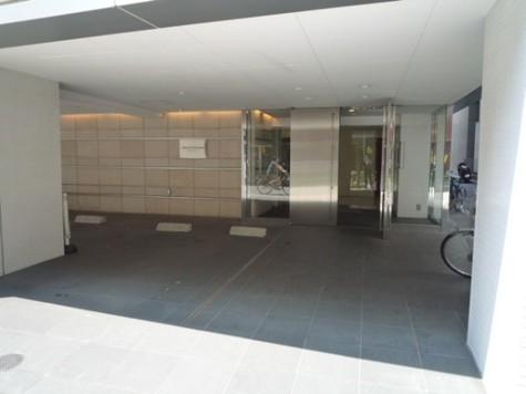カスタリア水天宮Ⅱ 建物画像8