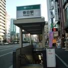 菊坂ウイング 建物画像8