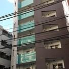 コスモリード原宿 建物画像8