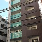 Casa Splendido Harajuku(カーサ スプレンディッド原宿) 建物画像8