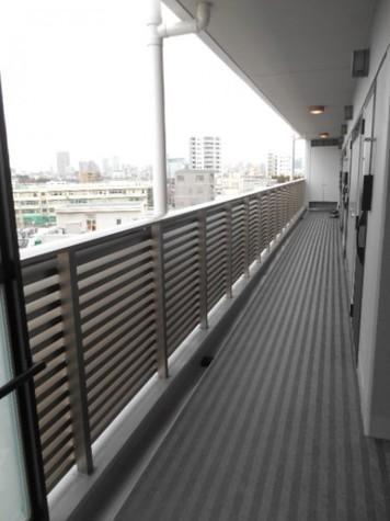 MFPRコート武蔵小山 建物画像8