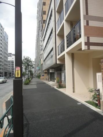 プレミアムキューブ・ジー・四谷左門町 建物画像8