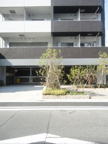 パークアクシス上野三丁目 建物画像8